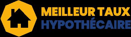 Logo - Meilleur taux hypothécaire